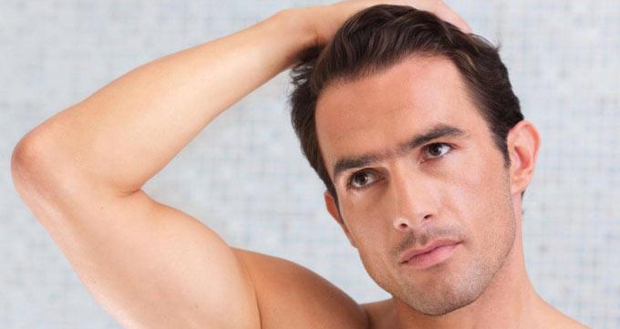 فرآیند کاشت مو فوری