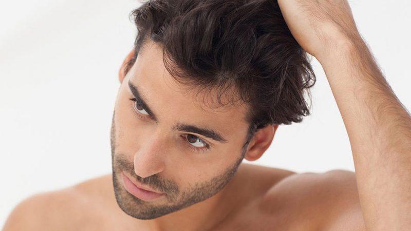 تکنیکهای مدرن کاشت مو