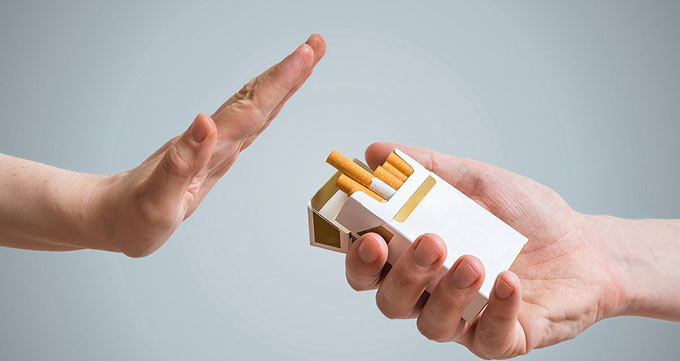 تاثیر سیگار بر روی نتایج کاشت مو