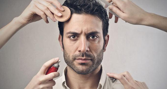 انواع کاشت مو حرفهای
