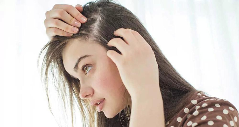 کاشت موی صاف