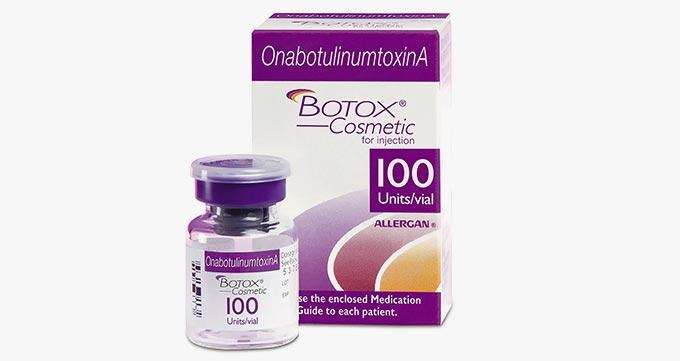 عوارض بوتاکس ناشی از دوز نامناسب و کیفیت پایین بوتاکس