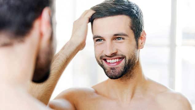 پیچیدگیهای کاشت مو به روش BHT