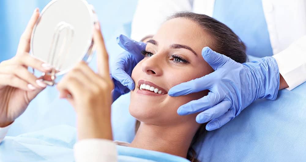 همه چیز درباره کوچک کردن دهان به روش جراحی