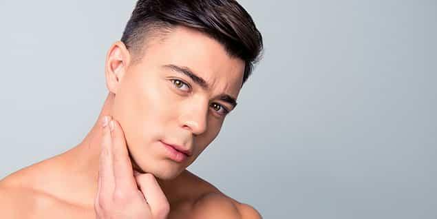 اهمیت لیزر خط ریش