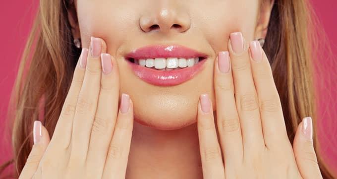روش های کوچک کردن دهان به روش جراحی