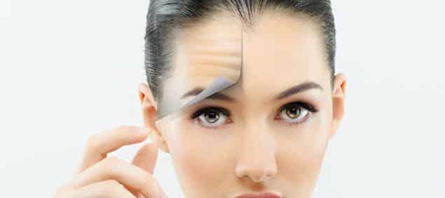 معایب استفاده از تزریق ژل برای از بین بردن خطوط اندوه