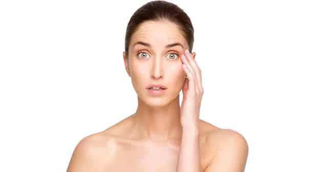 راهکارها و ورزش هایی برای جلوگیری از افتادگی پلک