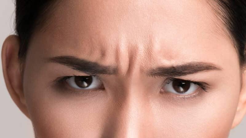 چه روش های برای رفع خط اندوه وجود دارد ؟