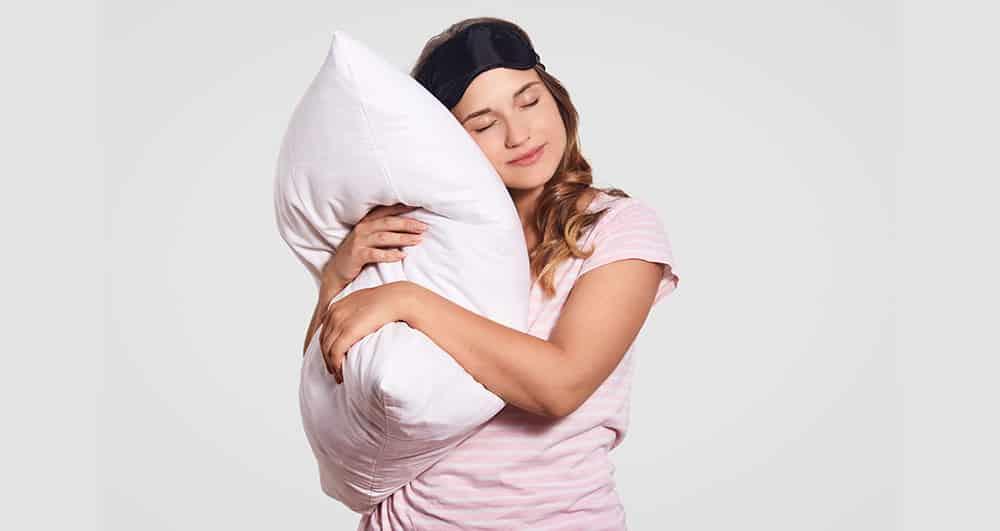 نحوه خوابیدن بعد از بوتاکس چگونه است؟