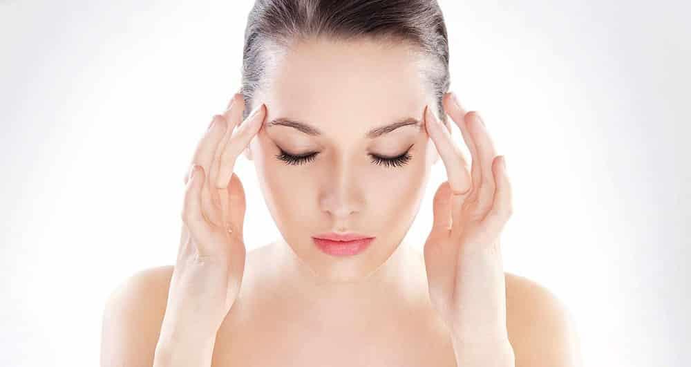 علت سر درد بعد از بوتاکس چیست؟