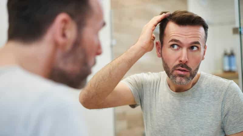 علت خونریزی بعد از کاشت مو چیست؟