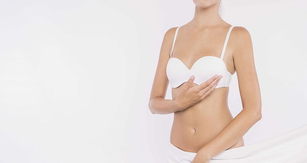 ایمپلنت سینه چیست؟