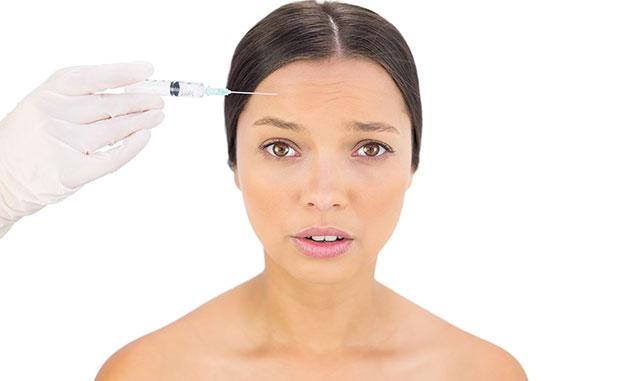 چه افرادی مناسب انجام لیفت ابرو با تزریق بوتاکس می باشند؟