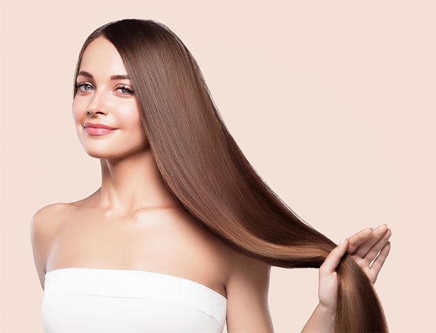 آیا کراتینه مو فر بودن موهای فرد را به طور کامل از بین می برد؟