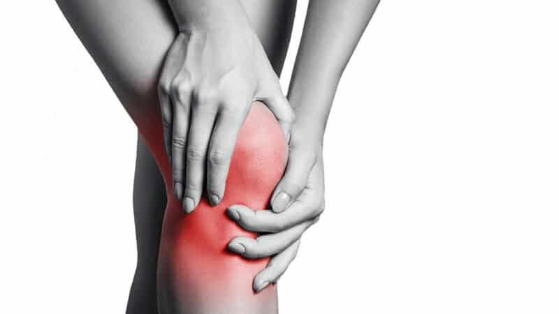 روشهای تشخیص و درمان درد زانو