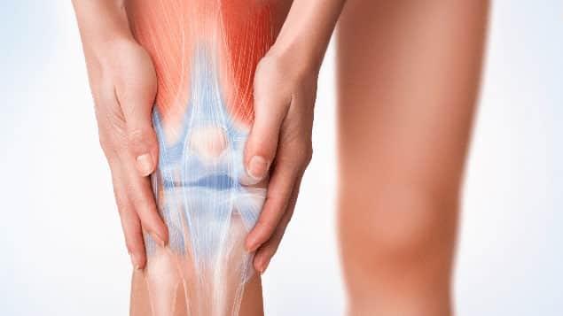 علل ایجاد آرتروز زانو چیست؟